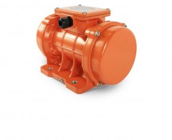 MVE 2 полюса (3000 об/мин)