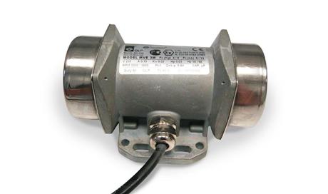 MICRO MVE однофазный (3000 об/мин)
