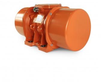 MVE 8 полюсов (750 об/мин)